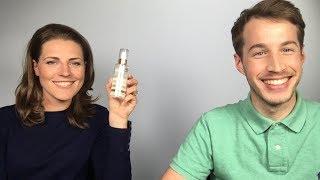 BRETT & BOPP erklären Kosmetik: James Read - H2O Tan Mist Selbstbräunungsspray (Beautytalk)