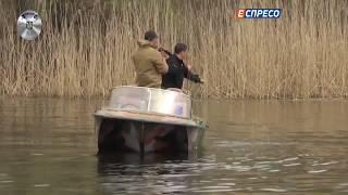 Поліцейський репортаж | Як в Україні триває профілактична операція Нерест?