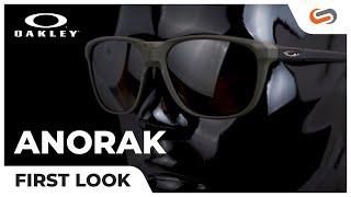 Oakley Anorak