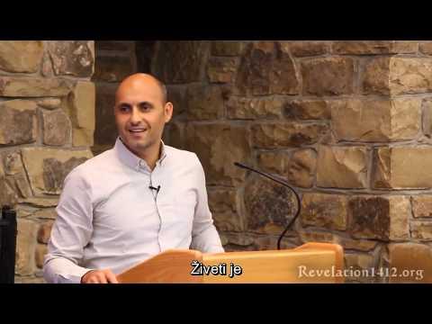 Imad Avde: Živeti je umreti