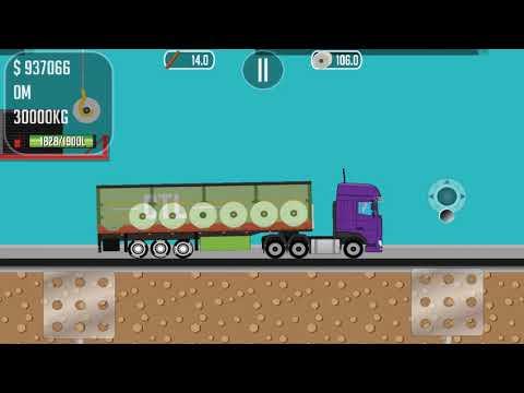 Let's Play Trucker Joe