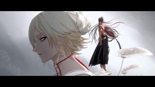 Ashura x Taishakuten Official Theme Song – Broken Hero [ENG]   2WEI – Elena Westermann