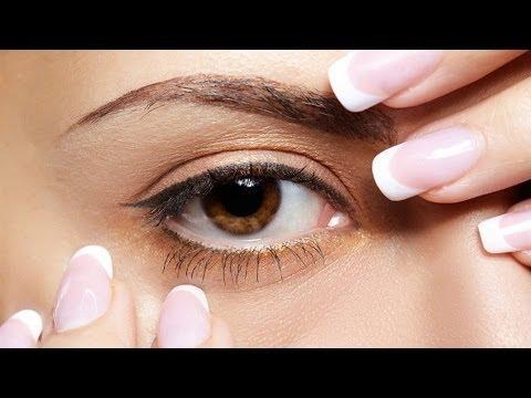 Упражнение для глаз при дальнозоркости по жданову