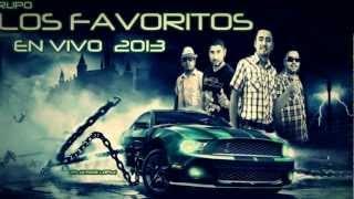 Corrido de Chuyito - Los Favoritos De Sinaloa  (Video)