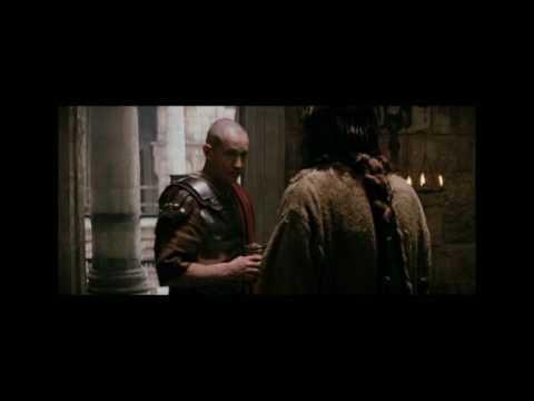 Forsaken - Via Crucis (the way of the cross) online metal music video by FORSAKEN