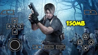 Resident evil 4 Android - TH-Clip