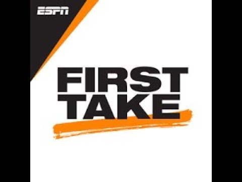 Live: First Take Today 9/15/2017 - ESPN First Take September 14, 2017 HD