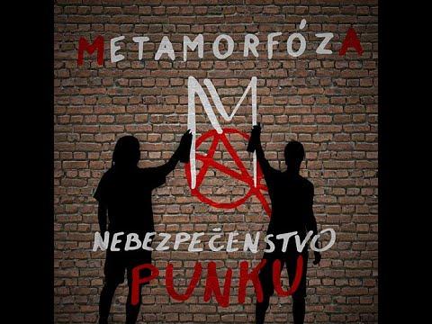 Metamorfóza - Metamorfóza - Ži A Nechaj Žiť (Demo)