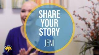 Share Your Stori Jeni