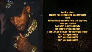 Tory Lanez - Pieces (ft. 50 Cent) [Lyrics]