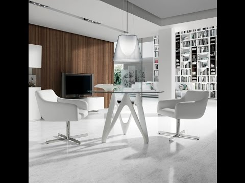 Contemporary Dining Tables