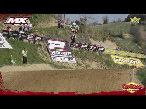 Preview video Senior gara 1