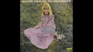 Skeeter Davis - On My Mind