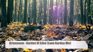 "Artenovum - Garden Of Eden from his album ""Mystic Voices"" (A Chill Lounge Journey) Full HD"