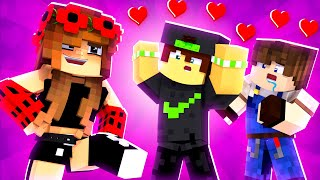 How to IMPRESS A BOY in Minecraft! Fame High EP14 (Minecraft Roleplay)