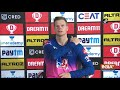 RR captain Steve Smith lauds team players after defeating CSK in high-scoring match - Video