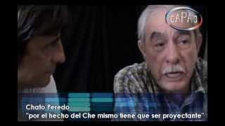 preview picture of video 'Entrevista Chato Peredo - Vallegrande, Bolivia'