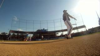"Softball 360 ""Crine Vs Canseco - Homerun Derby"" SB 360 1207"