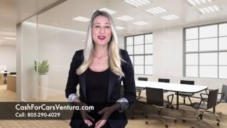 Cash For Cars Ventura
