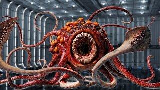 10 Weirdest CREATURES in STAR WARS