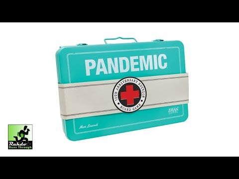 Rahdo Runs Down►►► Pandemic 10th Anniversary Edition