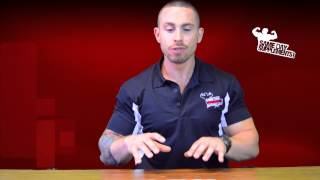Q & A: What is the best BCAA ratio, 2:1:1, 4:1:1 or 12:1:1?