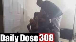 NAPPY BOY BEATDOWN!!!  - #DailyDose Ep.308 | #G1GB