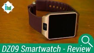 DZ09 Smartwatch Phone - Review en español