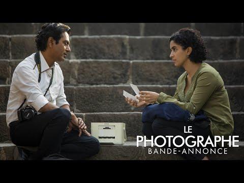 Le Photographe Le Pacte