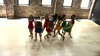 SOCAPA Dance - Syrup & Honey (Contemporary Jazz)