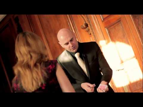 Video David the Illusionist Magician Nottinghamshire