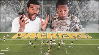 An INSANE Battle In A Crucial Game! The Last Play Decides It ALL! (Madden Beef Ep.104)