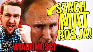 Putin W SZOKU! Polacy budują KOLEJNY GAZOPORT | WIADOMOŚCI