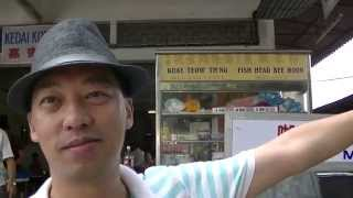 preview picture of video 'You Gee Intel Manager, Kedai Kopi Kapin, Air Itam, P2'