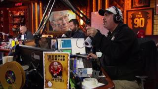 Mike Del Tufo Meets Ron Jeremy - 3/21/17