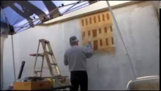 John Holland Mural Video