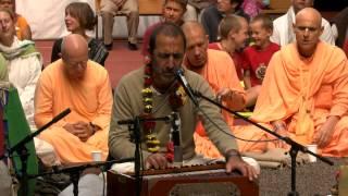 2012 09 03 HG Sarvatma Das - Kirtan