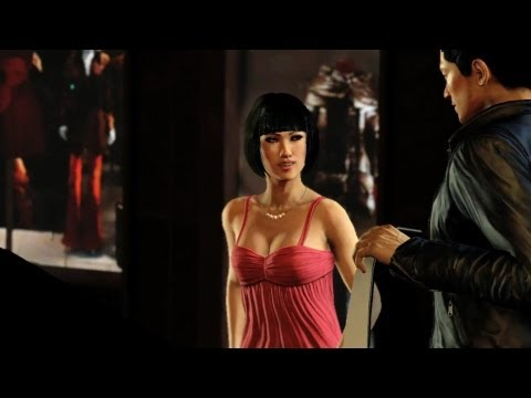 Trailer de Sleeping Dogs Game of the Year Edition