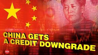 Moody´s stuft China ab