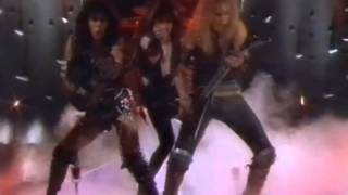 WASP - I Wanna Be Somebody (Official Video)