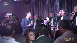 Me Fallaste (En Vivo) - Eddie Santiago  (Video)