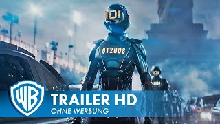 Ready Player One Film Trailer