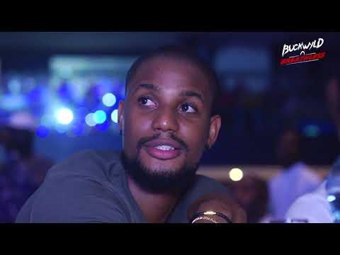 Buckwyld Media - Jeremiah Gyang Na Ba Ka - BnB The Lagos Dream