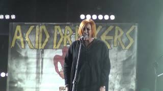 ACID DRINKERS KATARZYNA NOSOWSKA - Candy - MĘSKIE GRANIE 2012 Żywiec
