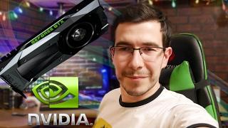 У Nvidia теперь свой магазин?