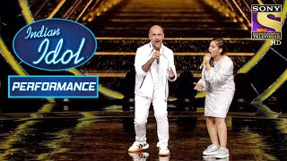 Vishal और Shanmukh ने दिया 'Udta Punjab' पे Rocking Performance I Indian Idol Season 12