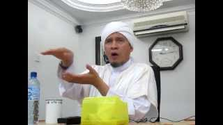 """TG Syeikh Nuruddin """"Q&A: Wahabi?"""" (v5/8) @Ampang -281212"""