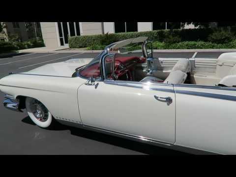 Video of '59 Eldorado Biarritz - L407