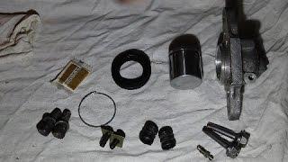 Ремонт и/или замена тормозного суппорта от компании СТО Ключевой Автосервис MSQ - видео
