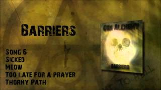 Video Gun Alchemy - Barriers